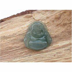Bouddha Jade Bonheur