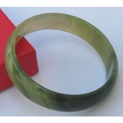 Bracelet Agate Vert
