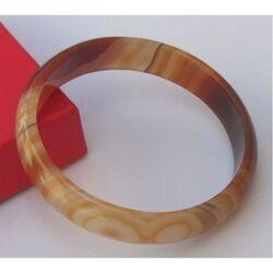 Bracelet En Agate