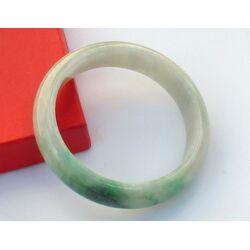 Bracelet Jade Bijoux Vert Clair Unique