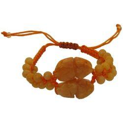 Bracelet Jade Motif Dragon