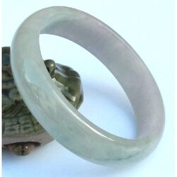 Bracelet Jade Vert Clair