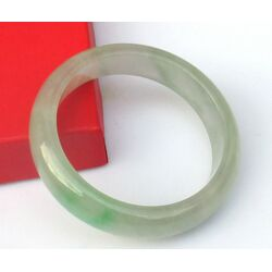 Bracelet Jade Vert Femme