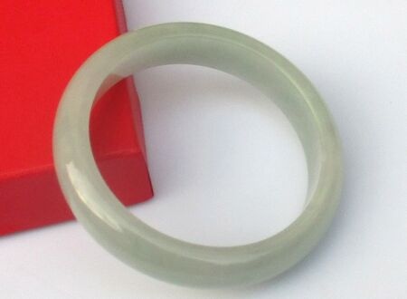 Bracelet Jade Pour Fete