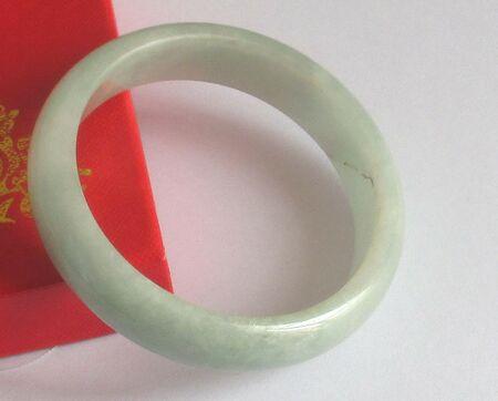 Bijoux Jade Bracelet Jonc