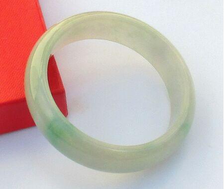 Bracelet Port Bonheur en Jade