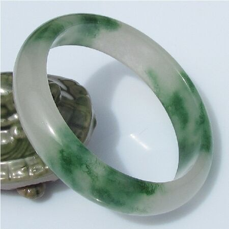 Bracelet Jade Lyon